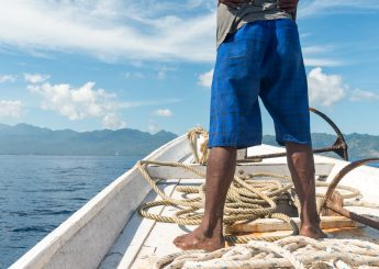 FISHING & KRAKATAU TOUR