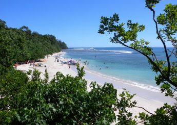 Watersport & Trekking Pangandaran