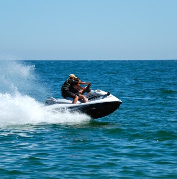 Anyer watersport