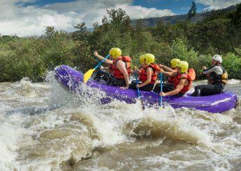 2 Hari Jelajah Dataran Dieng  & Rafting Sungai Serayu, Yogyakarta
