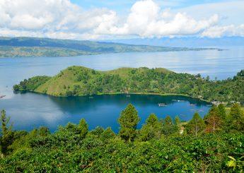0812 9393 9797, Medan & Lake Toba Exploration 3h2m Including Parapat And Berastagi Plus Accommodation (Hotels)