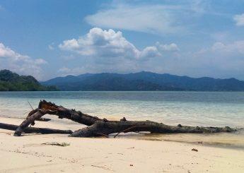 0812 9393 9797, Lampung Snorkeling on Pahawang Island Start Point from Radin Intan Ii Airport