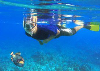 0812 9393 9797, Pulau Pramuka 3h2m Snorkeling & Banana Boat Dari Muara Angke