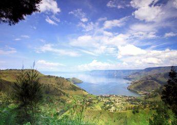 Explore Lake Toba 5h4m Including Medan, Parapat, Samosir, Plus Accommodation (Hotels)