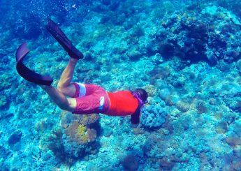 Harapan Island 3h2m Snorkeling & Banana Boat From Muara Angke