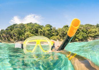 0812 9393 9797, Snorkeling Di Pangandaran  Termasuk Taman Wisata Bahari  Pantai Timur