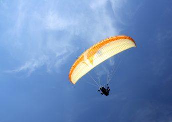 Bali Paragliding in Nusa Dua