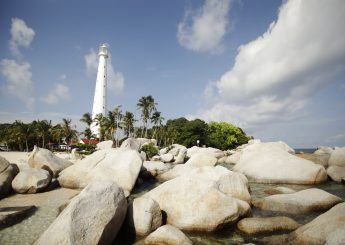 0812 9393 9797, BERPETUALANG BACKPACKER BELITUNG 4H3M  PLUS AKOMODASI (HOTEL)
