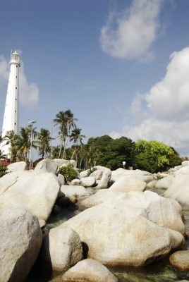 BERPETUALANG BACKPACKER BELITUNG 4H3M PLUS AKOMODASI (HOTEL)