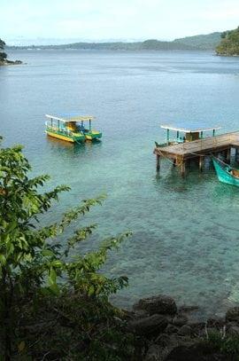 Paket Wisata Aceh Sabang