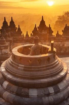 Paket Wisata Candi Borobudur