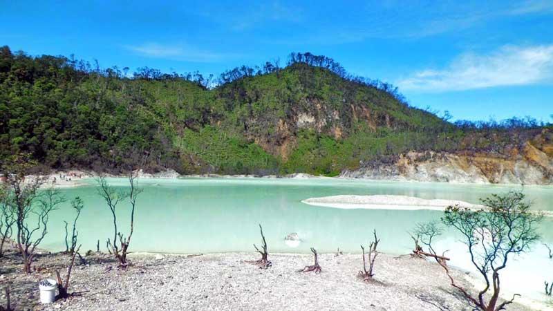 Paket Wisata Outbound Pangandaran