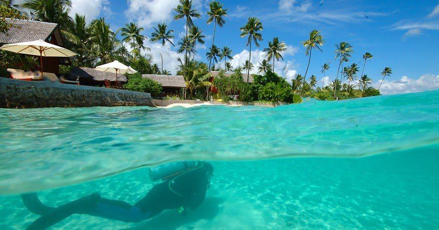 Harga Paket Wisata Pulau Harapan