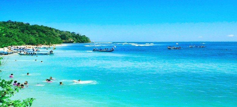 Harga Paket Wisata Pulau Pahawang