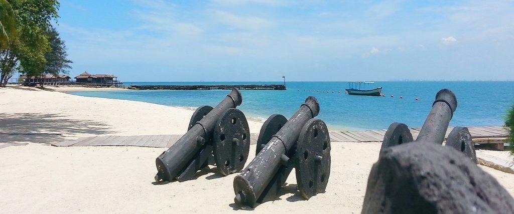 Paket Wisata Pulau Pahawang Lampung