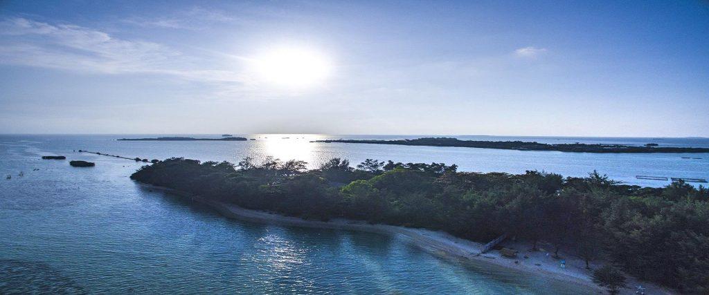 Paket Wisata Pulau Harapan 2 Hari Malam