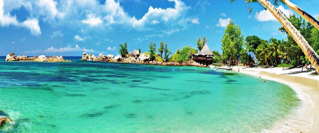 Paket Wisata Pulau Pari 3 Hari 2 Malam Murah