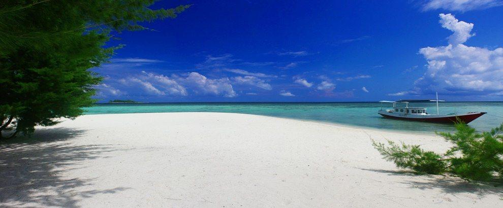 Paket Wisata Pulau Tidung Dari Marina Ancol