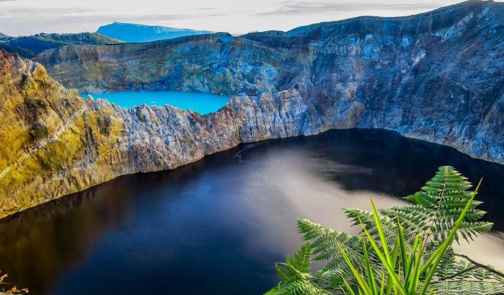 Paket Wisata Pulau Komodo Murah