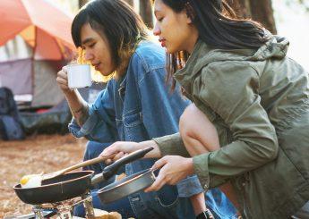 2 Days Sukabumi Camping