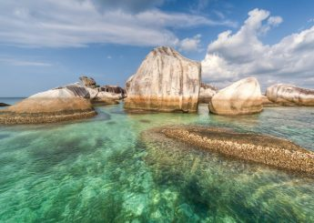 Photography in Belitung Plus Accommodation (Hotels)