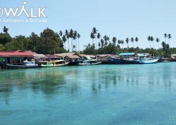 Paket Lengkap Derawan, Danau Labuan Cermin Dan Hiu Paus Talisayan (5h4m)