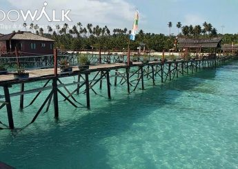 Private Trip Maratua Paradise Resort 3h2m