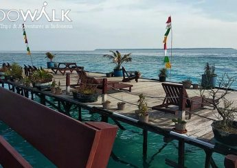 Trip Kepulauan Derawan Dan Maratua 4h3m