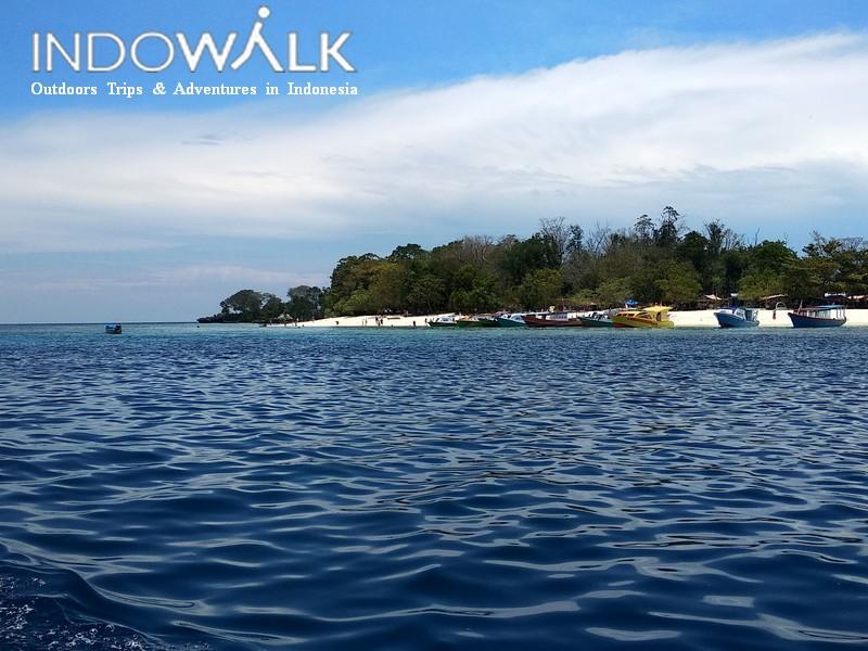 Paket Wisata Lombok Tanpa Hotel